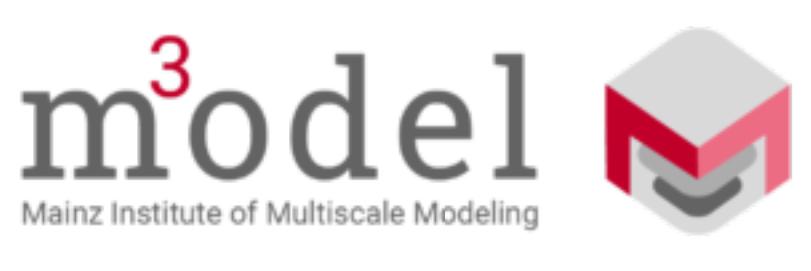 Logo_M3odel
